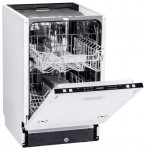 Dishwasher PYRAMIDA DP-09 N