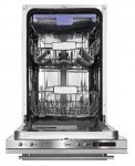 Dishwasher Midea DWB8-7712