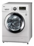 Washing Machine LG F-1296TD3