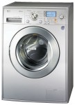 Washing Machine LG F-1406TDSP5