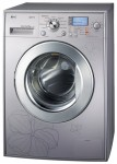 Washing Machine LG F-1406TDSPA