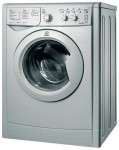 Washing Machine Indesit IWC 6125 S