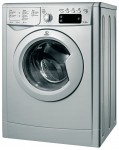 Washing Machine Indesit IWE 7168 S