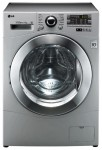 Washing Machine LG F-12A8NDA5