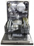 Dishwasher Asko D 5893 XL FI