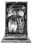 Dishwasher Zelmer ZZW 7042 SE