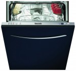Dishwasher Baumatic BDI681