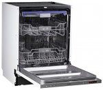 Dishwasher PYRAMIDA DP-14 Premium