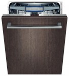 Dishwasher Siemens SX 66T097