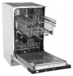 Dishwasher PYRAMIDA DN-09