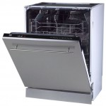 Dishwasher Zigmund & Shtain DW39.6008X