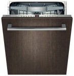 Dishwasher Siemens SN 66N097