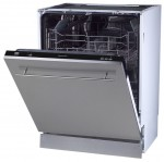Dishwasher Zigmund & Shtain DW89.6003X