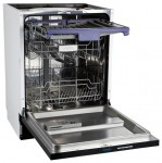 Dishwasher Flavia BI 60 KASKATA Light S